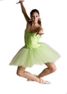 Confessions of a Costumeholic / Confessions d'une Costumeholique: The Great Ballet Tutu Post