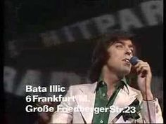 Bata Illic - Hey little girl 1973 Hey Little Girl, Greece, Youtube, Content, Videos, Music, Loneliness, Greece Country, Musica
