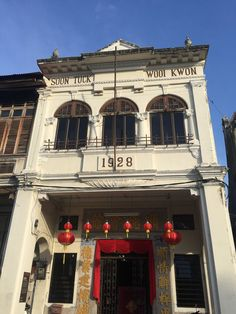 George Town auf Penang: Ganz Asien an einem Ort (Blogpost)