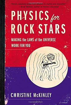 Understanding physics may seem daunting, but mechanical engineer, writer and musician Christine McKinley wants you to know, its all just chaos and it should be fun. The former Anchorage resident and author of Physics for Rock Stars, will be back in her childhood city for a Science Pub at the Tap Root Public House on Sunday, Jan. 8th. Listen now