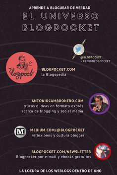 Aprende a bloguear de verdad