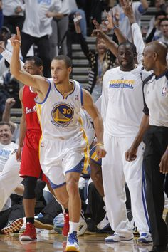 Stephen Curry | January 2, 2013