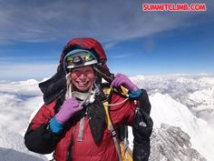 #Free #Permit: www.LhotseExpedition.com 2015.  More @ www.Facebook.com/SummitClimbers