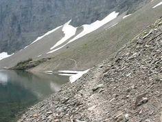 Crypt Lake Hike