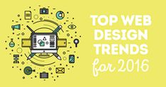 Will your website be trendy in 2016?