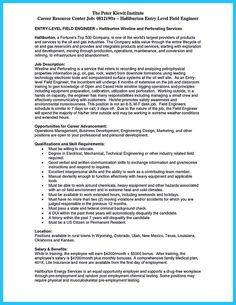 it is important to arrange a representative audio engineer resume in this case you