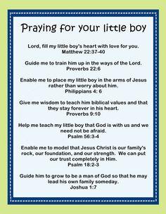 Dedication Prayer For Baby - Image Mag