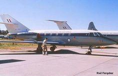 Canberra Airport 1971