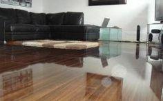 Best High Gloss Laminate Floor
