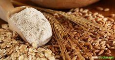 Aufs richtige Mehl kommt es an! Aber was genau ist gesundes Mehl? Und ist es schwer, Mehl selber herzustellen? Finde heraus, warum du es probieren solltest!