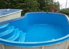 Above ground pool ideas, above ground swimming pool with deck, above ground pool. Above ground pool ideas, above ground swimming pool with deck, above ground pool… Above ground p ideas diy above ground Best Above Ground Pool, Above Ground Swimming Pools, In Ground Pools, Square Above Ground Pool, Above Ground Pool Landscaping, Backyard Pool Landscaping, Oberirdische Pools, Cool Pools, Pool Spa
