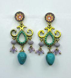 Turquoise Bracelet, Bracelets, Jewelry, Fashion, Moda, Jewlery, Bijoux, La Mode, Jewerly