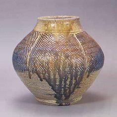 Shimaoka Tatsuzo/ Japan/ Living National Treasure