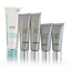 Serious Skincare Replicate & Renew Advance Kit
