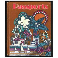 Houghton Mifflin Reading Series - Passports