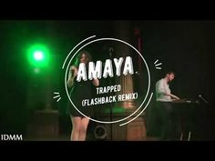 Amaya - Trapped (Flashback Remix) - ITALODISCO NEW GENERATION - YouTube Italo Disco, Youtube, San Miguel, Youtubers, Youtube Movies