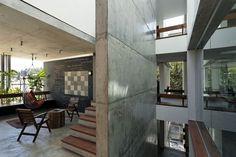 Gallery of Nirvana Film Office / SJK Architects - 8