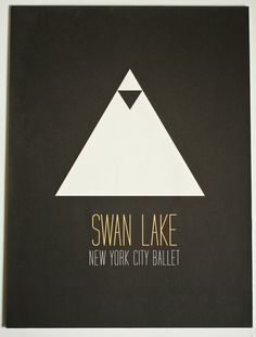 Swan Lake by Ali LaBelle. Ali LaBelle is a graphic designer, illustrator, and general connoisseur of pretty things. She currently lives and works in Orange County, California and recently received a Bachelor of Fine Arts in Graphic Design from Chapman University.
