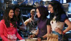 Descendientes - Disney Channel - Galletas