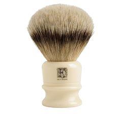 Geo F. Trumper Super Badger Shaving Brush