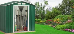 Right maintenance measures for #garden_accessories