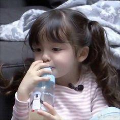 Cute Kids, Cute Babies, Superman Kids, Eden Park, Cute Baby Photos, Asian Babies, Baby Fever, Mood, Korean
