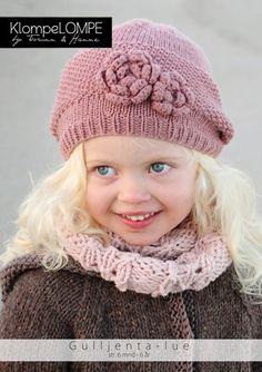 Gulljentalue Knit Crochet, Crochet Hats, Baby Hats, Knitted Hats, Winter Hats, Knitting, Pattern, Collection, Crocheting