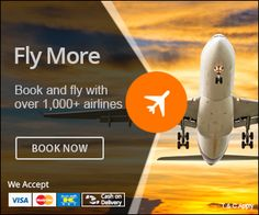 Cheap Flights from Kuwait - Book Cheap Flight Tickets and Hotels | Cheap Fares Guaranteed