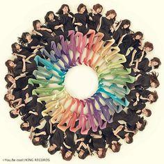 AKB48 紅組 第68回NHK紅白歌合戦