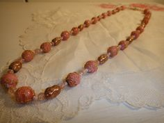Venetian Wedding, 1920s, Glass Beads, Wedding Cakes, The Originals, Pretty, Stuff To Buy, Vintage, Wedding Gown Cakes