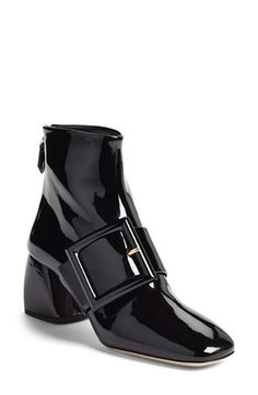 Miu Miu Ankle Boot (Women) available at #Nordstrom