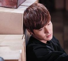 Lee Min Ho to sing 'Painful Love' for the OST of his starring drama 'Heirs' | allkpop