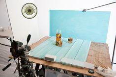 Food Photography Set | Food Photography Blog