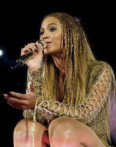 Beyonce Formation World Tour Wembley Stadium London 2nd July 2016
