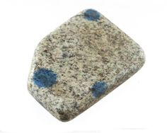 Azurite in Granite K2 Jasper Pakistan Lot 7 by MantisMineralsGems