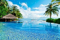 Ari Atoll, Male, Kuramathi Island Resort #finnmatkat