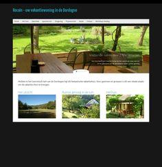 WordPress site rocoin.com uses the Tempera wordpress template