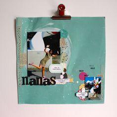 LO, layout, scrap, scrapbook, scrapbooking