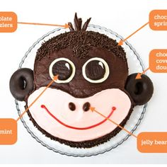 31 Awesome Birthday Cake Ideas - parenting.com