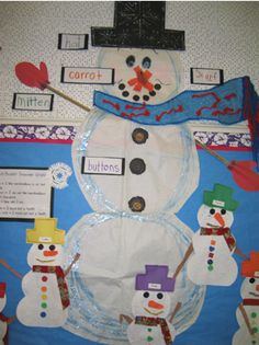 Great writing activity (I've also done Gingerbread Men and Christmas trees)