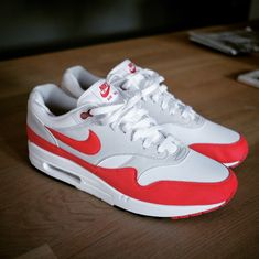 check out a1f3d 3c106 Nike Air Max 1 Anniversary