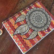 """Love is my religion"". Mandala Doodle, Mandala Drawing, Mandala Art, Doodle Art, Dream Catcher Native American, Native American Art, Mandala Pattern, Mandala Design, Book Wraps"