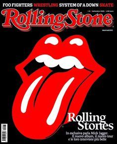 I primi 100 numeri di Rolling Stone. Vota la copertina migliore | RollingStone | Musica
