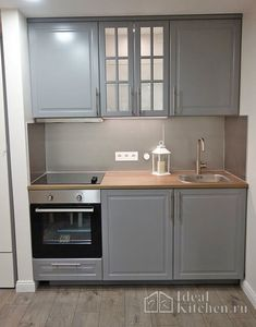 tables for small kitchens Kitchenette Design, Kitchen And Kitchenette, Mini Kitchen, Ikea Kitchen Design, Home Decor Kitchen, Interior Design Kitchen, Kitchen Furniture, Small Kitchen Ideas On A Budget, Small Apartment Kitchen