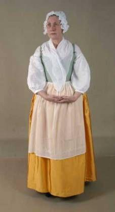 Dressing - Handkercheif