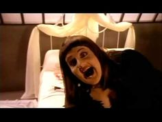 Julie Brown in Lucky Day - Wilson Phillips parody (from The Edge)