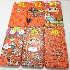 [Himouto! Umaru-chan] Iphone/Samsung/Phone Case SP153758