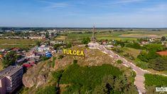 Punct panoramic al orașului Tulcea Paris Skyline, Dolores Park, Travel, Viajes, Trips, Traveling, Tourism, Vacations