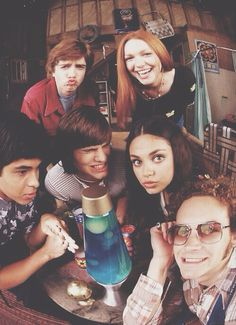 That 70s Show! <3