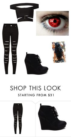 """what hell looks like"" by internationalbaby ❤ liked on Polyvore featuring Balmain"
